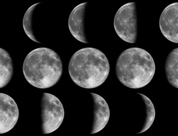 A holdállások mindannyiunkra hatnak – Erre érdemes figyelned a különböző fázisokban