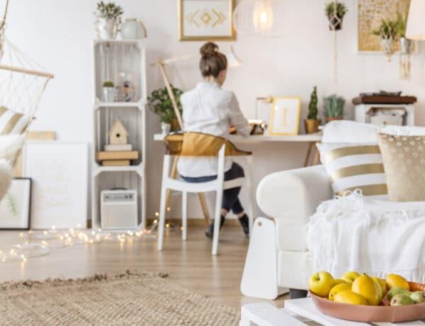 A home office átka, avagy miért nem jó otthonról dolgozni
