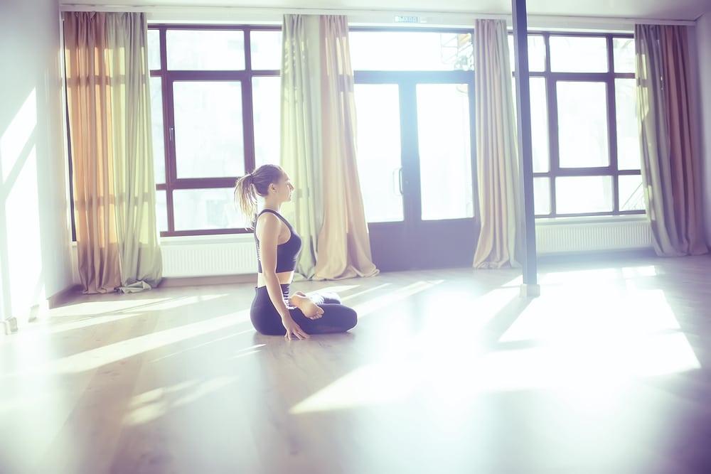 A jóga 10 köre – 4. rész: koncentráció