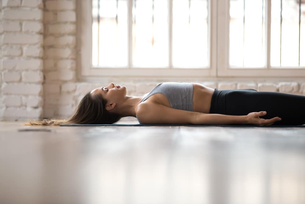 A jóga 10 köre – 5. rész: relaxáció
