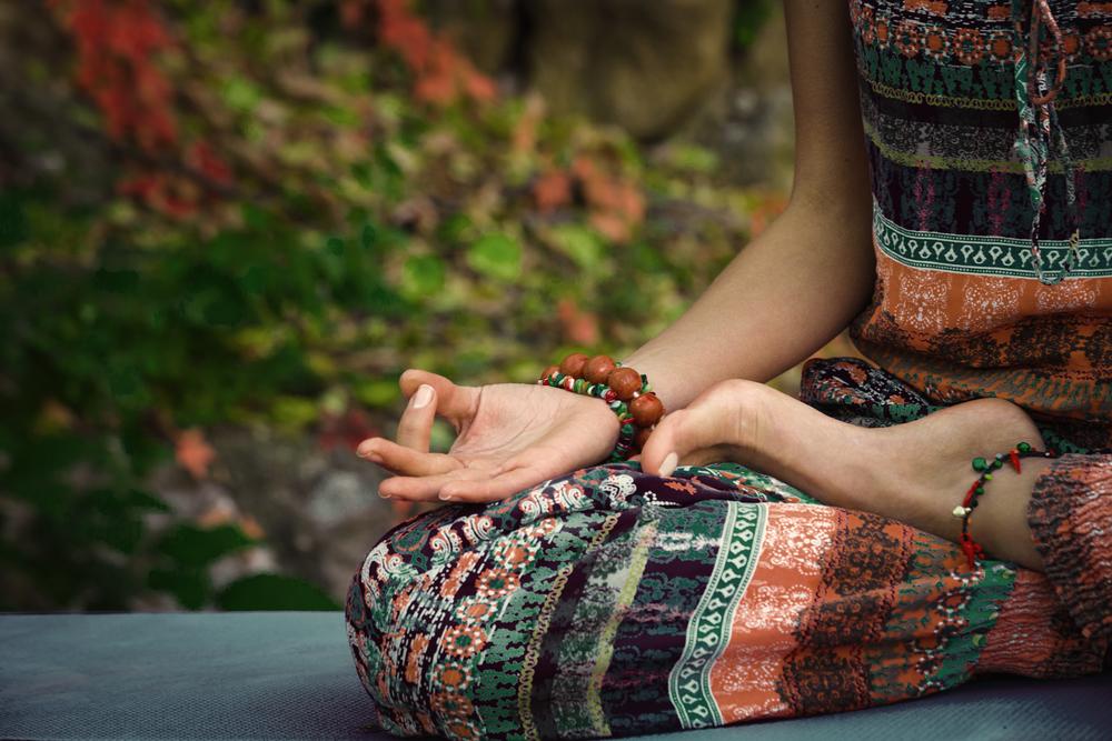 A jóga 10 köre – 6. rész: meditáció