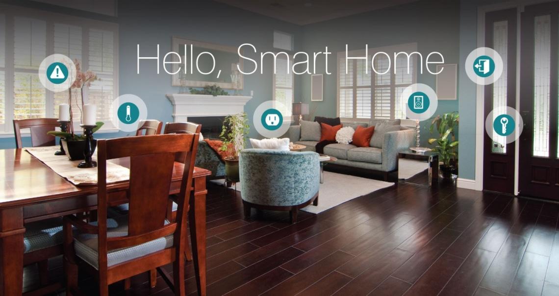 A jövő elkezdődött – A legújabb okos eszközök a lakásodban