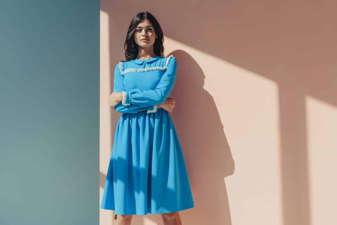 A kék szín pszichológiája – Hogyan hat az érzéseidre, kedvedre és viselkedésedre