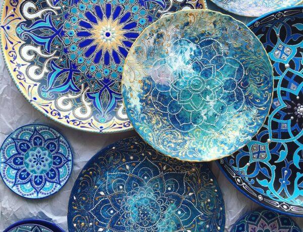A kéktől vonzóbbnak érezzük magunkat? Így hatnak a színek az egészségünkre és a lelkünkre