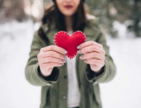 A következő tanácsot kéne megfogadnod Valentin-napra a csillagjegyed szerint