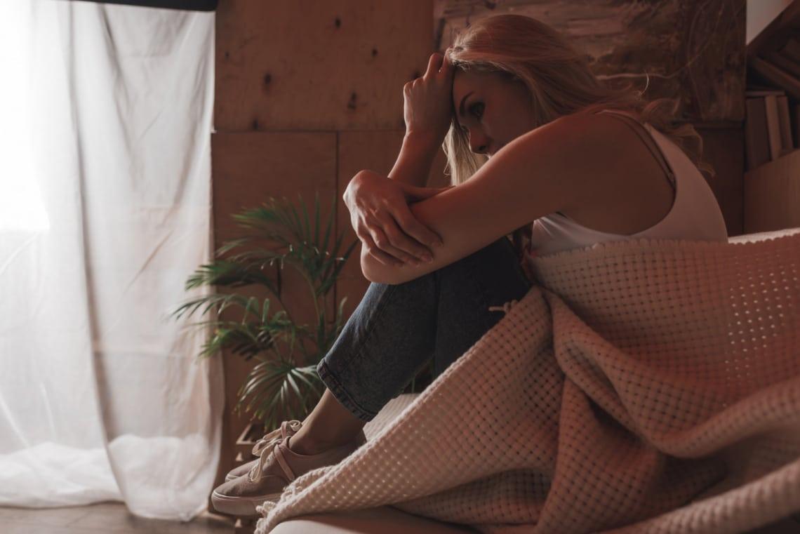 A kiégés valójában a depresszió egy formája?