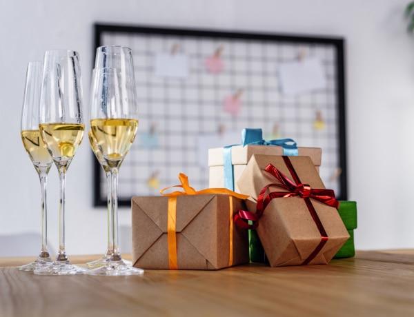 Kollégáknak ajándék? Imádni fogják ezeket a karácsonyi figyelmességeket