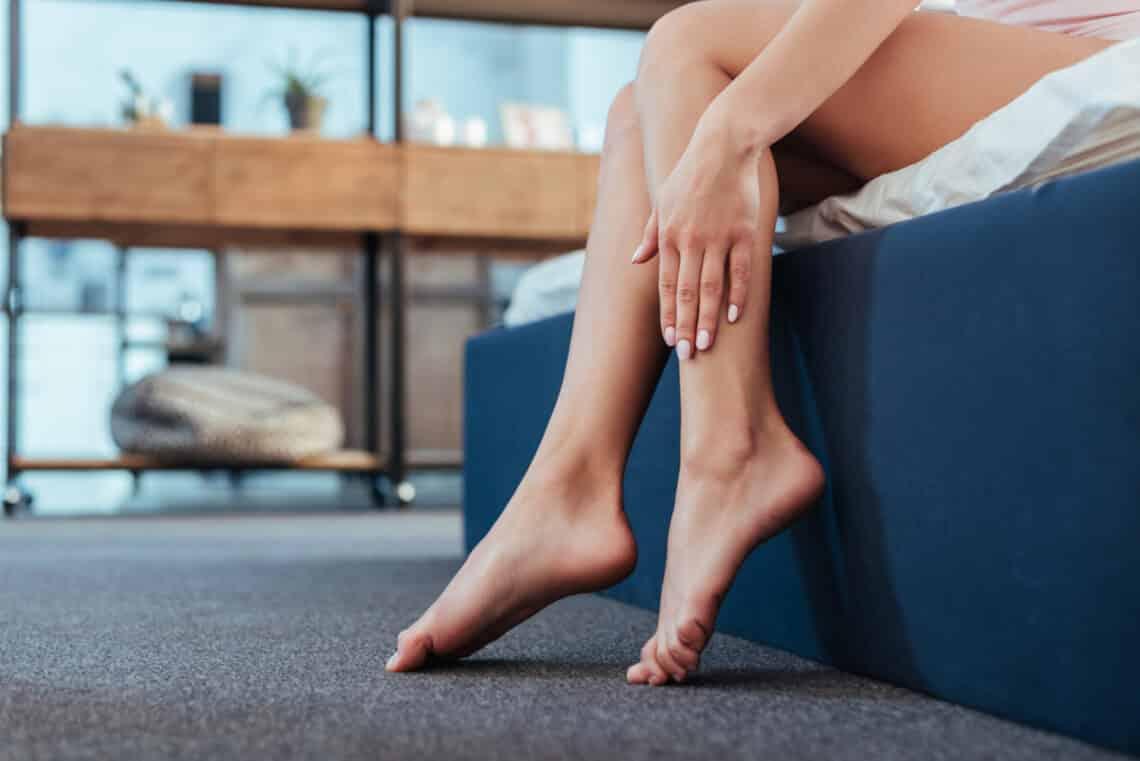 A lábad különböző betegségeket is megjósolhat: ismerd fel a tüneteket