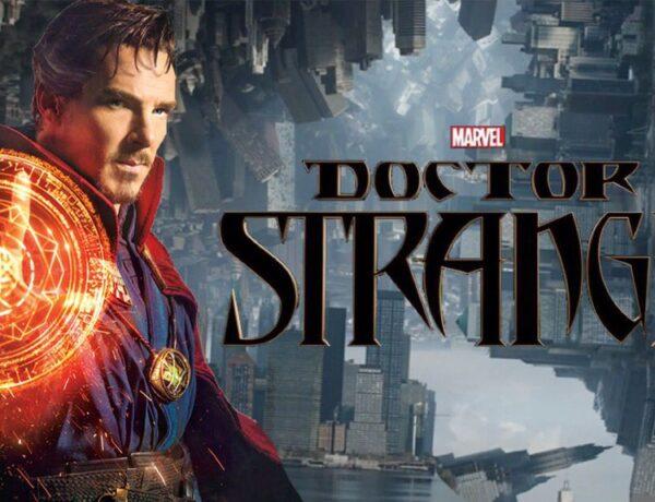 A legújabb Marvel szuperhős, Doctor Strange is Honor 8-at használ