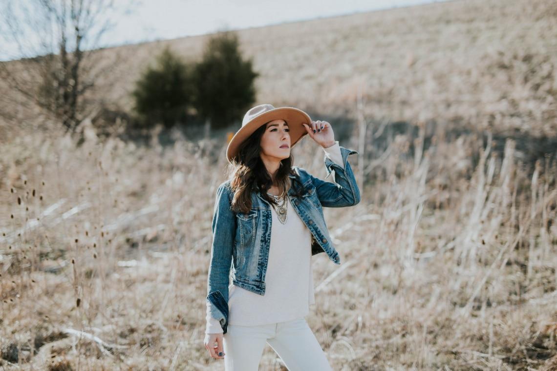 A legcsinosabb tavaszi kabát – 8 mód, ahogyan viselheted