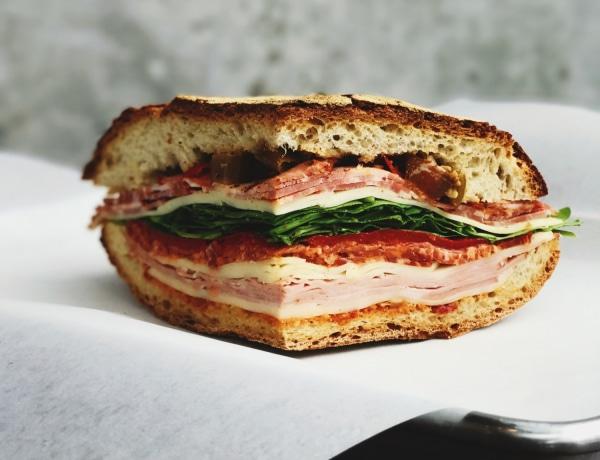 A legegészségesebb szendvics elkészítése – 5 alapszabály