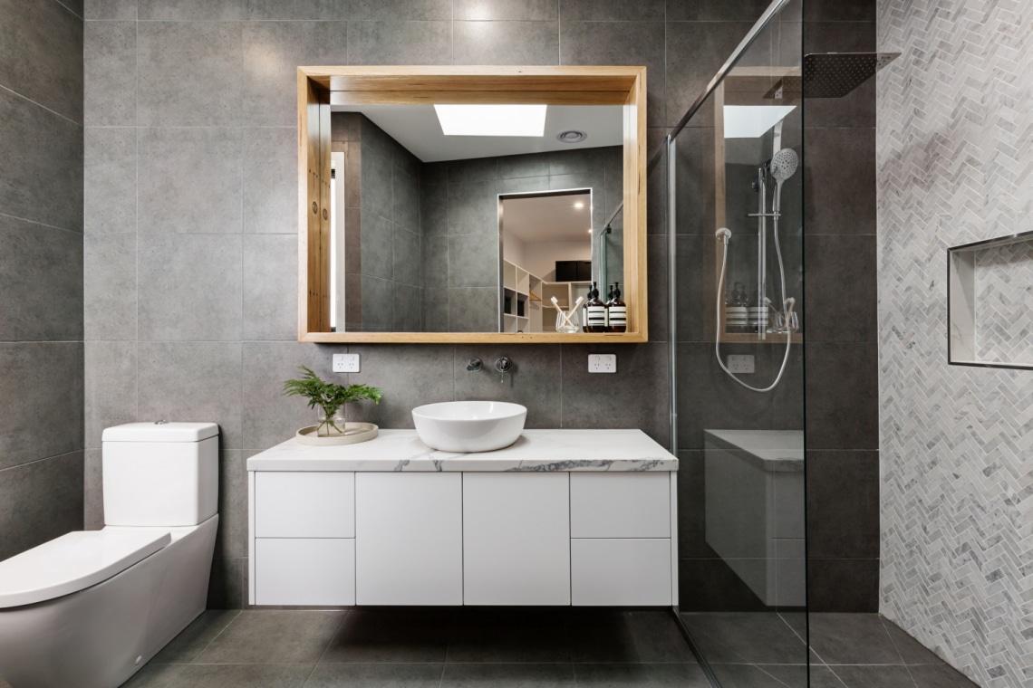 A legelbűvölőbb 2020-as fürdőszoba trendek