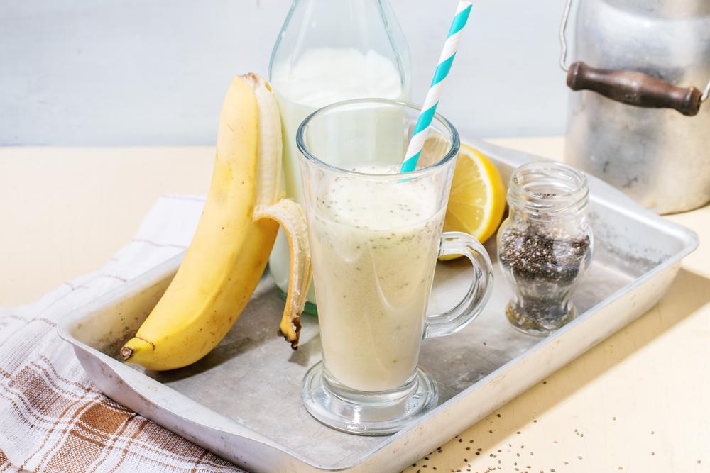 A legfinomabb protein shake házilag - így ne költs tízezreket porokra!