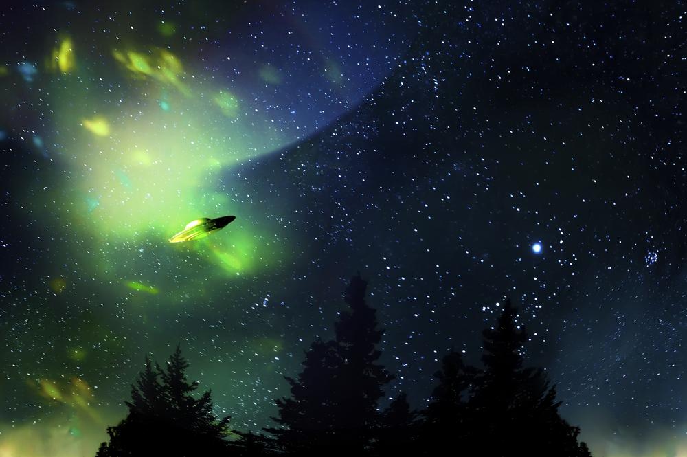 A leghíresebb UFO-észlelések, amikre máig nincs magyarázat