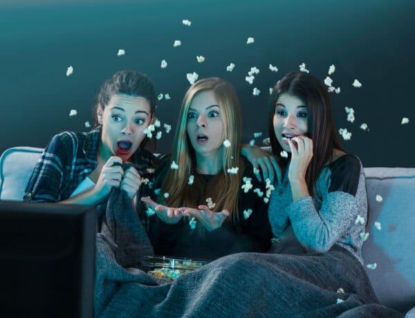 A leghangulatosabb filmek, ha otthon töltöd a szilvesztert