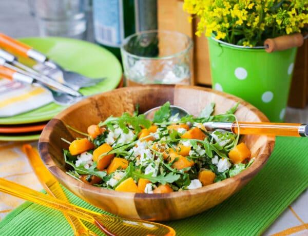 5 ropogósan zamatos saláta idén nyárra – Grillhúsok mellé is tökéletes!