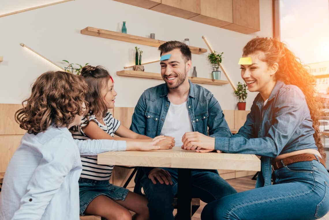 A legizgalmasabb családi társasjátékok az ünnepi összejövetelekhez