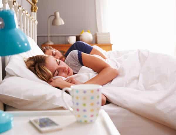 A legjobb alváskövető appok – Derítsd ki, mitől vagy fáradt!