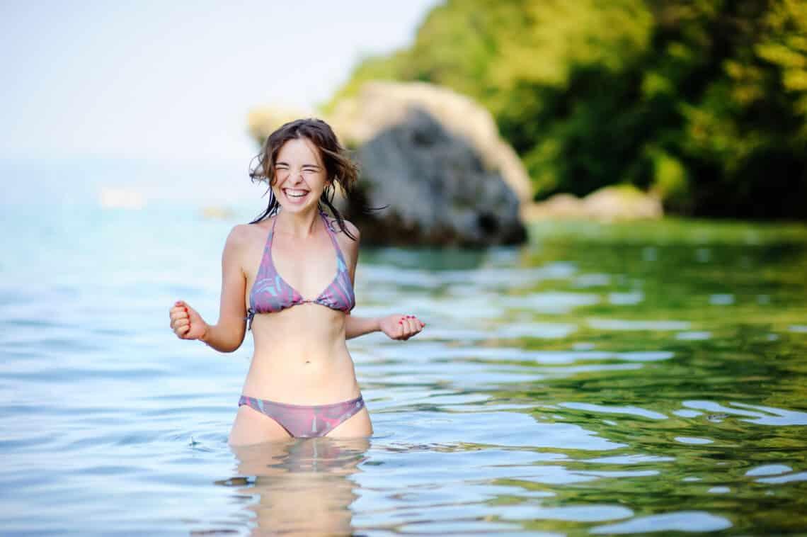 A legjobb balatoni strandok, ahol még érdemes mártóznod egyet a nyáron