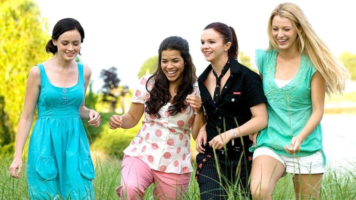 A legjobb barátnős filmek, amiktől jobban értékeled majd a női barátságot