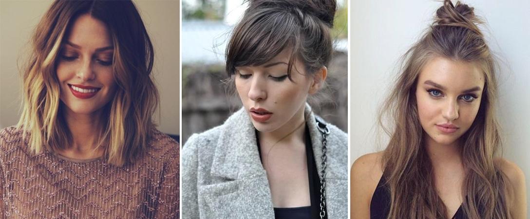 A legjobb frizuratippek, amikkel éveket fiatalíthatsz magadon