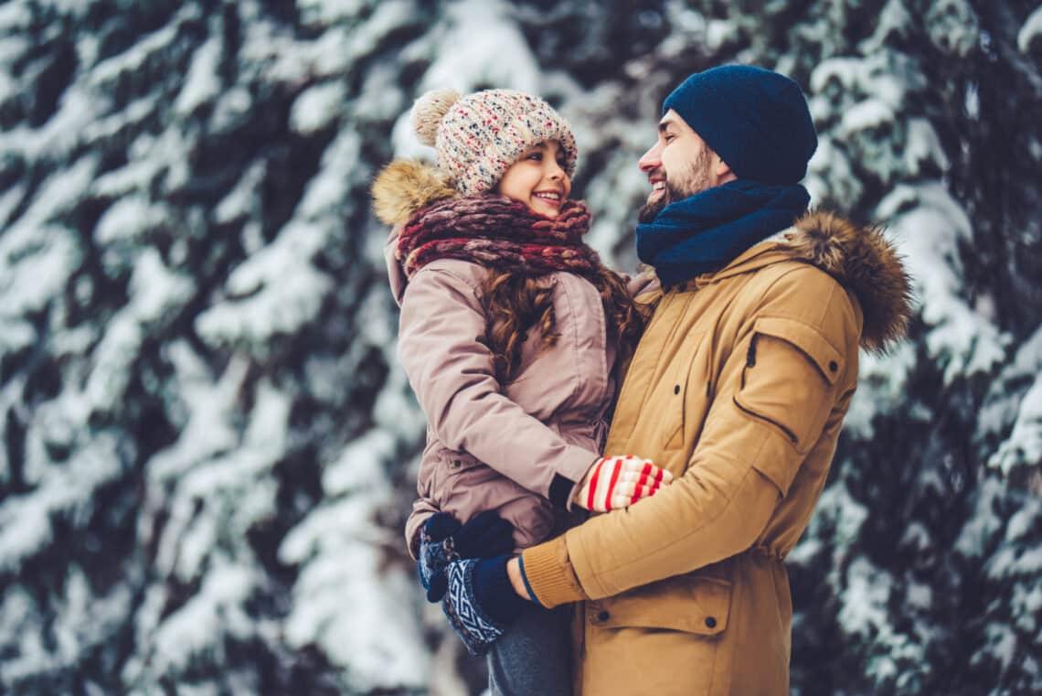 A legjobb könyvek gondoskodó apukáknak a szülői örömökről