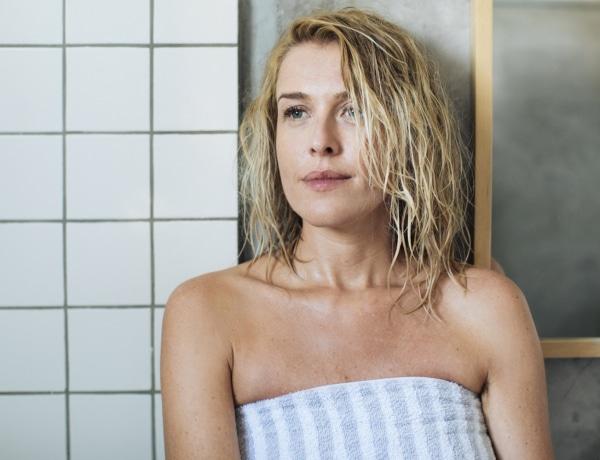 A legjobb napszak a zuhanyzásra – szakértők szerint