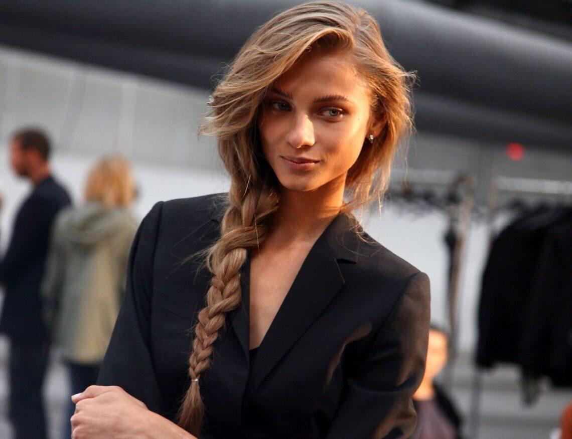 A legjobb party frizurák hosszú hajra – Villámgyorsan elkészülnek