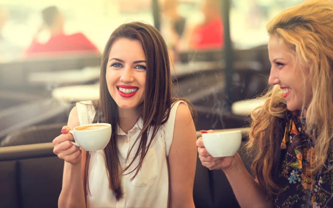 A legjobb tematikus kávézók Budapesten