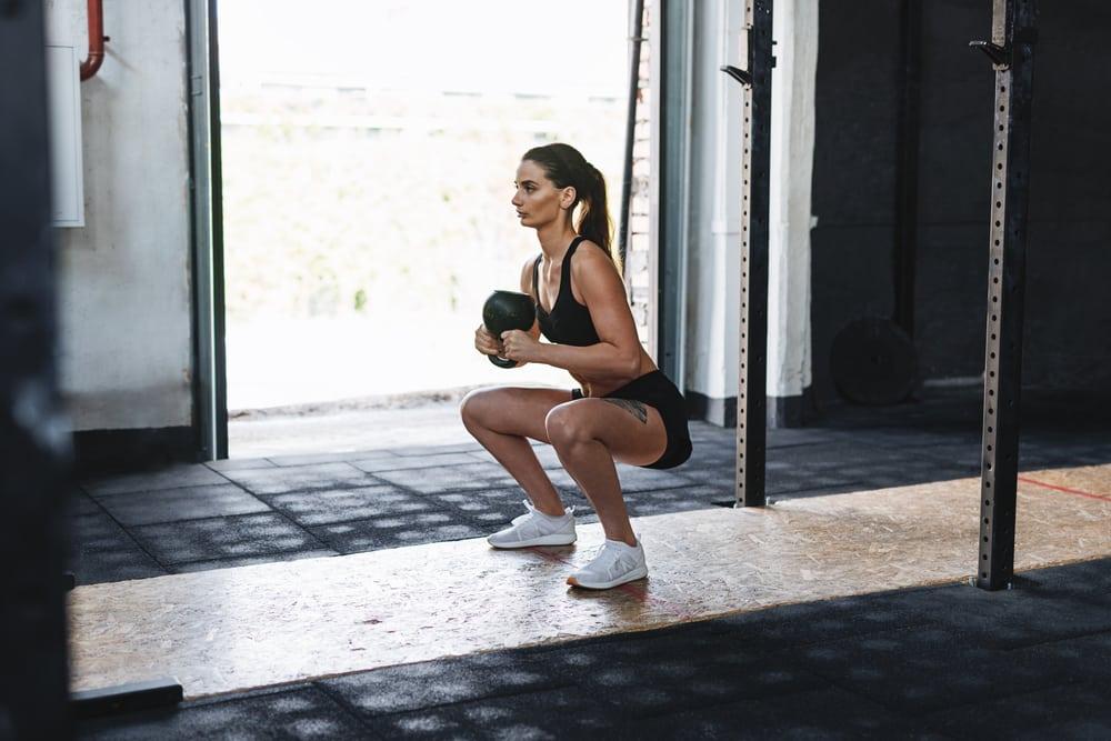 A legkeményebb combformáló gyakorlatok a feszes és formás lábakért