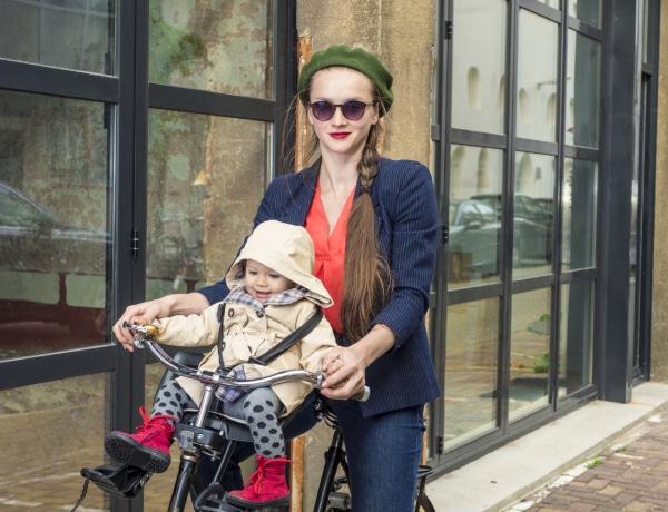A legnagyobb társadalmi nehézségek, amivel egy (magyar) kismama találkozik