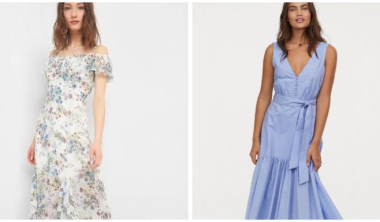 15 gyönyörű nyári ruha, lelőhelyekkel