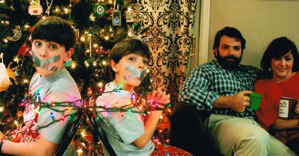 A legviccesebb karácsonyi fotók, amiket neked is el kell készítened idén