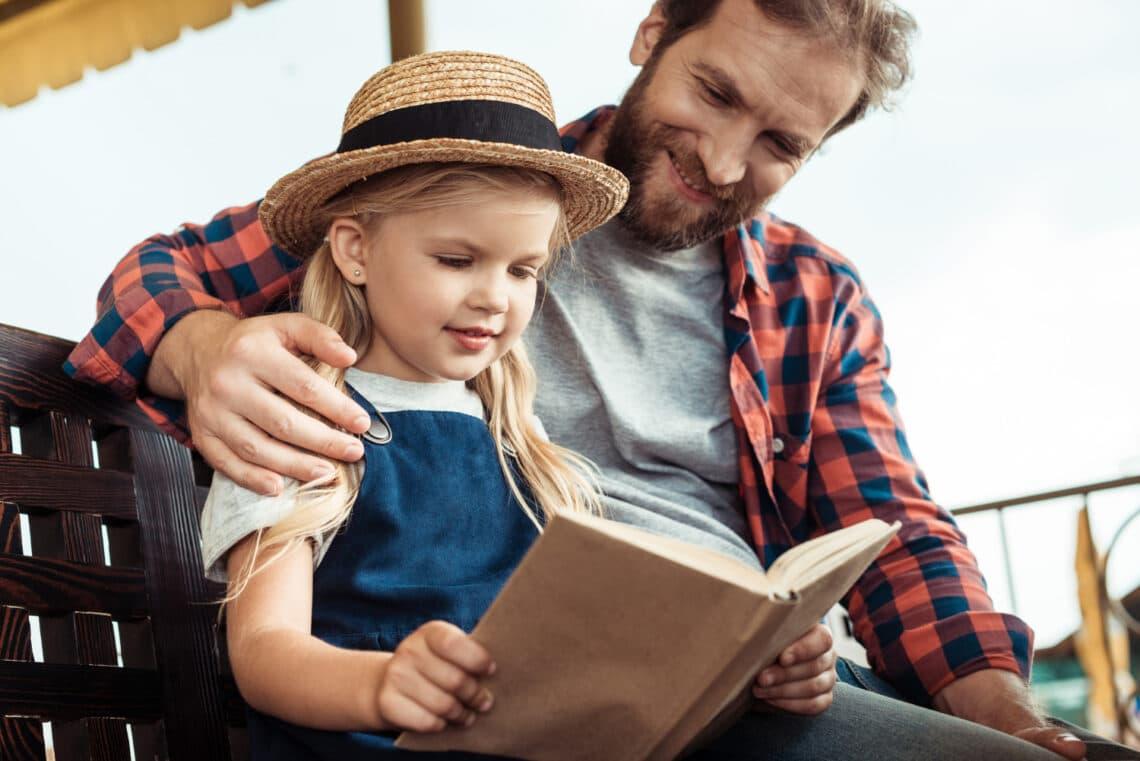 A mindent eldöntő és misztikus apa-lánya kapcsolat