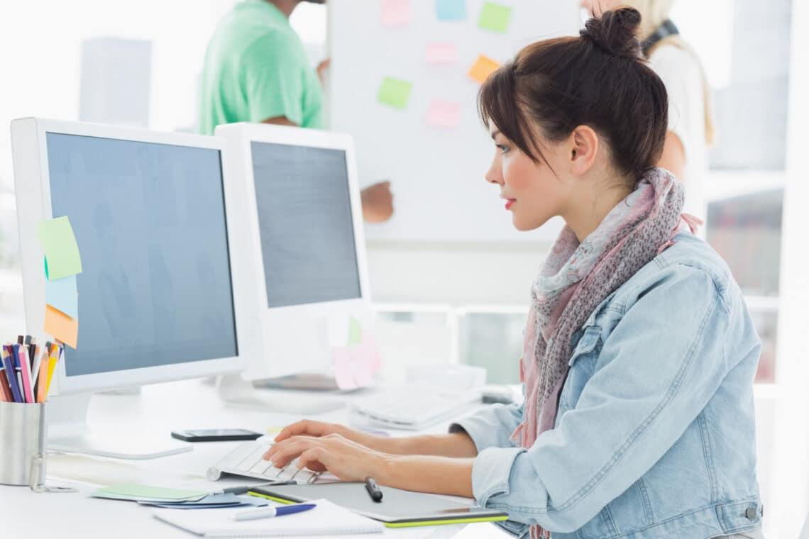 A munkahelyeden mindig ülnöd kell? Akkor a gluteális amnézia tüneteit érezheted