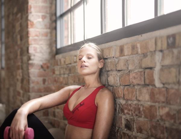 A nagyon alacsony testzsírszázalék sem egészséges – ez történik, ha nőként túlzásba esel