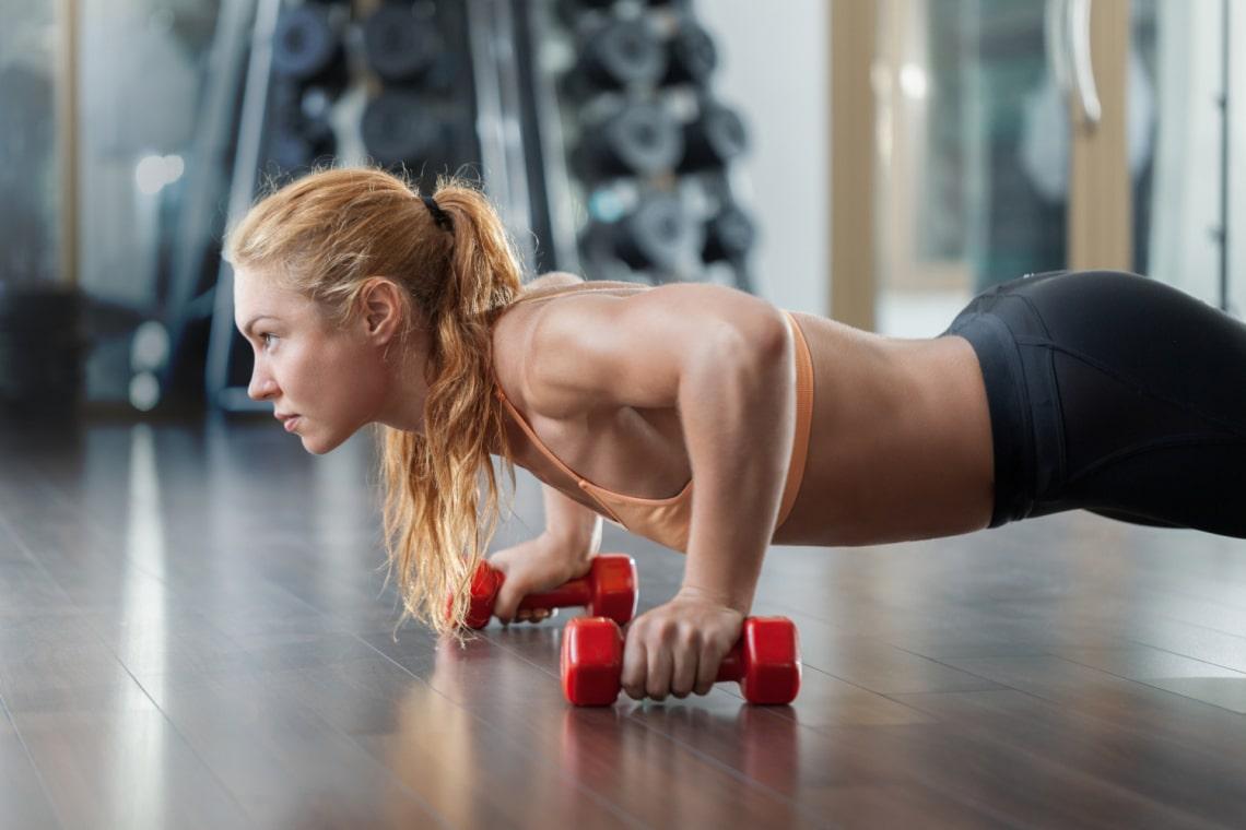 A nagyon intenzív edzés komolyan csökkentheti a rák kockázatát