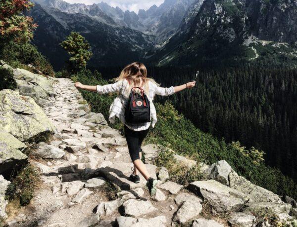 A nyaralás közelebb visz önmagunkhoz! Így hatnak az utazások személyiségünkre