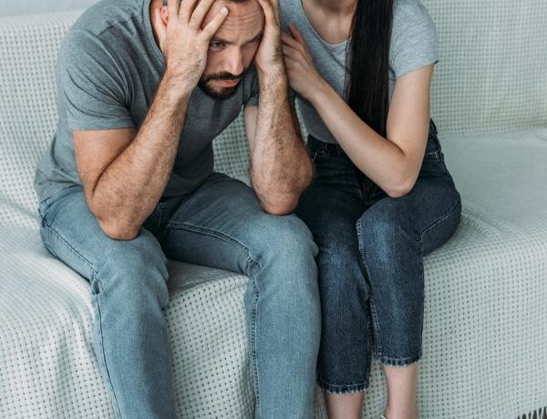 A párod nem becsül meg téged, sőt, még kritizál is? Ezt kellene most megtenned