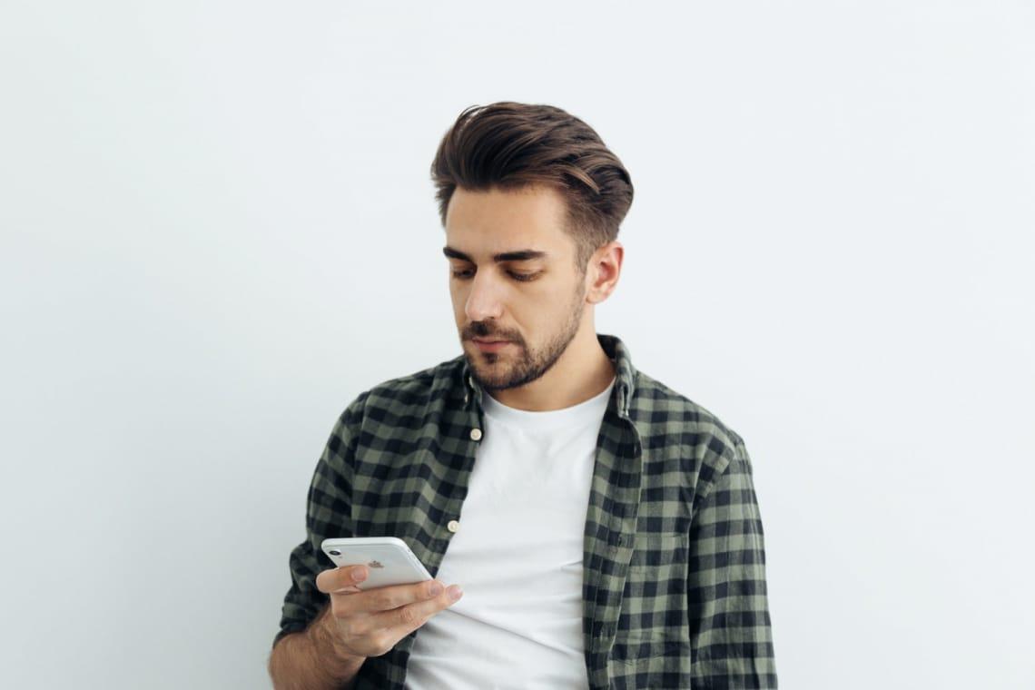 A pasid titkon ellenőrzi a mobilodat? Lehet, hogy az alábbi pszichológiai problémák egyikével küzd