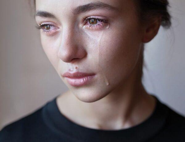 """A sírás """"méregtelenít""""? Ilyen előnyei vannak, ha jól kisírod magad"""