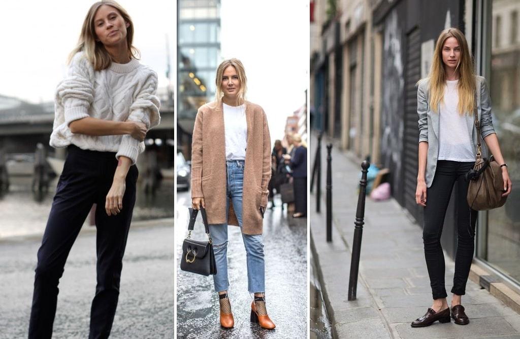 A svédek boldogságreceptje, a lagom - Így építsd be a ruhatáradba!
