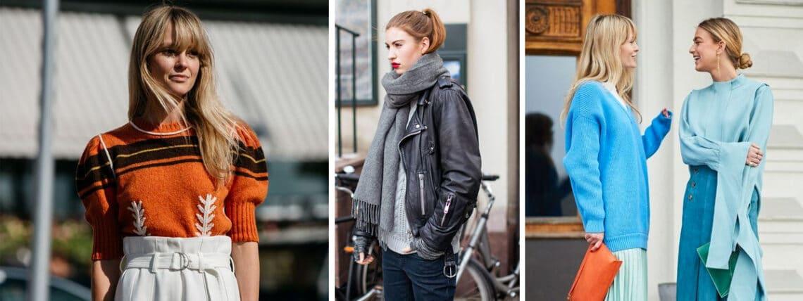 A svédek boldogságreceptje, a lagom – Így építsd be a ruhatáradba!