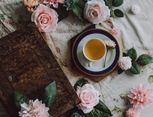 A szívednek is jót tesz, ha gyakran teázol