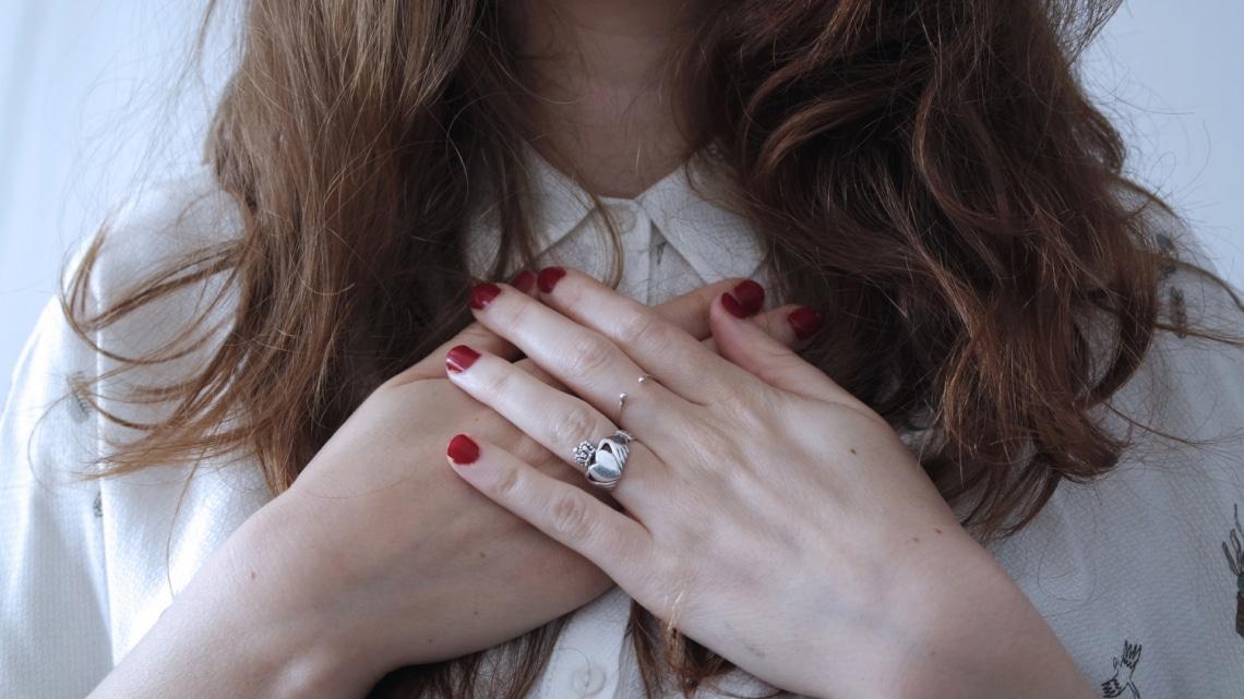 A szívvonalad egyértelműen elárulja, mikor és mi vár rád a szerelemben