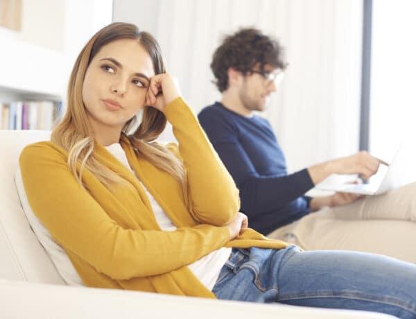 A szerelem elmúlik: 5 fázis, amit minden szakításon áteső pár megél