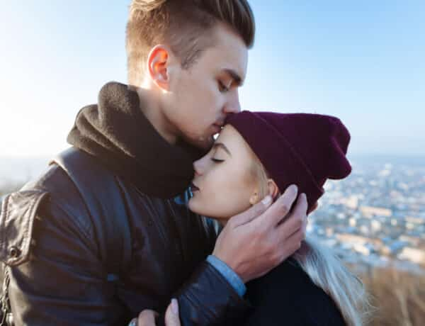 A szerelem tényleg vak – és ennek evolúciós oka van
