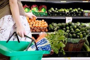 A szupermarket diéta