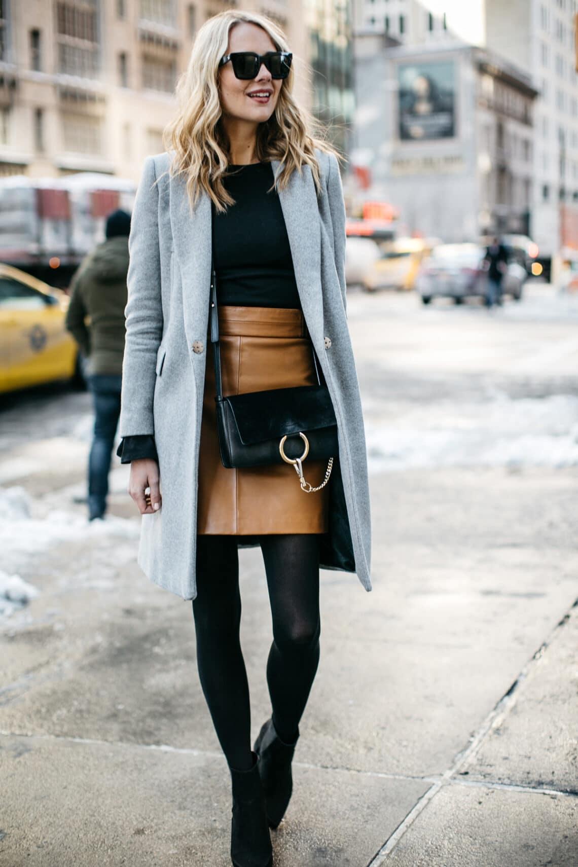 A tökéletes téli ruhatár 5 alapdarabja