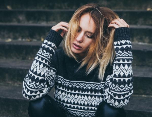 A töréstől a hullásig: ezt árulja el a hajad az egészségedről